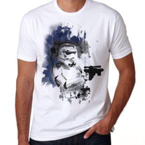 Koszulki Stormtrooper