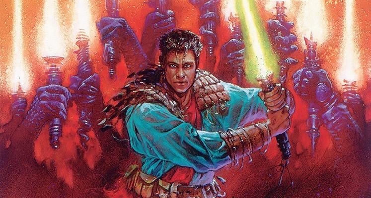 RECENZJA KOMIKSU – Legendy – Opowieści Jedi: Dawni Rycerze