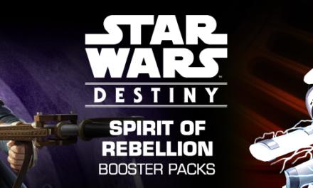Nowy dodatek do gry Star Wars Przeznaczenie!