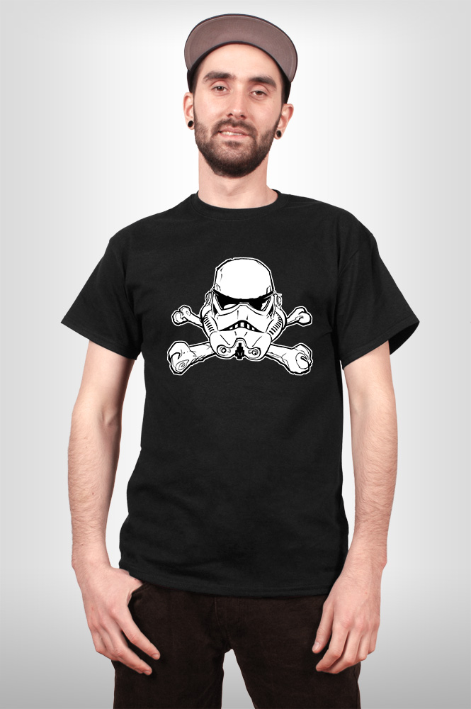 Koszulki Star Wars sklep