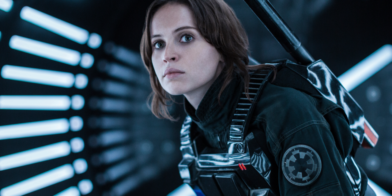 Rogue One z dwiema nominacjami do nagród BAFTA 2017