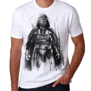 Koszulka Darth Vader