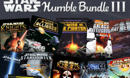Star Wars Humble Bundle III