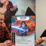 Nowe karty i ranking do Star Wars: Przeznaczenie