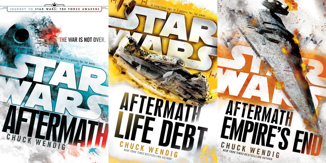 Leia i Han w nowym fragmencie Empire's End