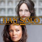 Nowe twarze w solowym filmie Hana?