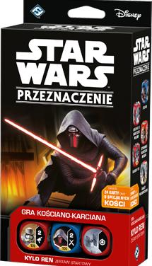Star Wars: Przeznaczenie – Kylo Ren
