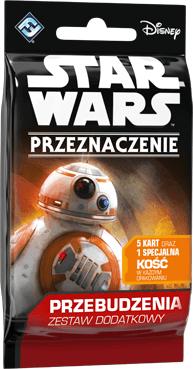 Star Wars: Przeznaczenie –  Przebudzenia – Zestaw Dodatkowy