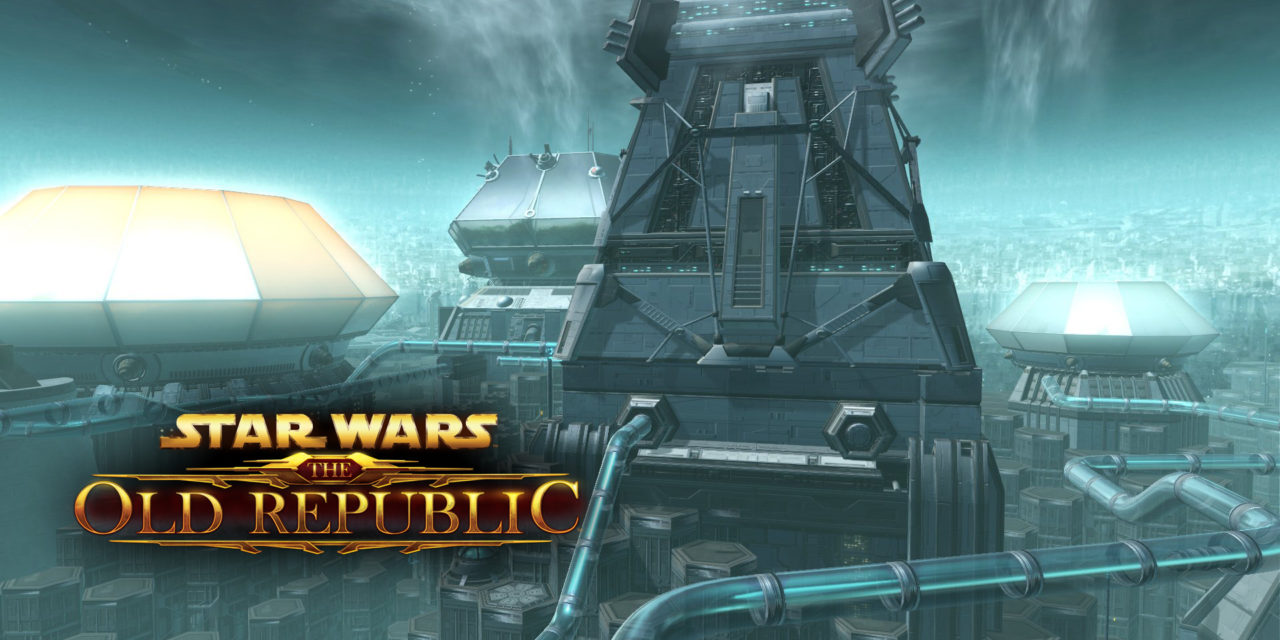 Wojna o Iokath – Star Wars: The Old Republic