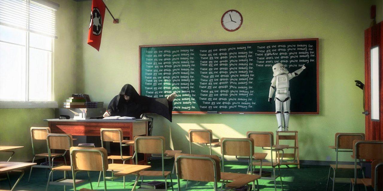 Uniwersytecki kurs z filozofii Gwiezdnych Wojen