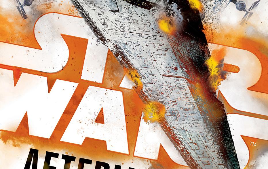 Pierwszy fragment książki Aftermath: Empire's End