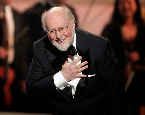 John Williams zdobywa nagrodę Grammy za muzykę z Przebudzenia Mocy