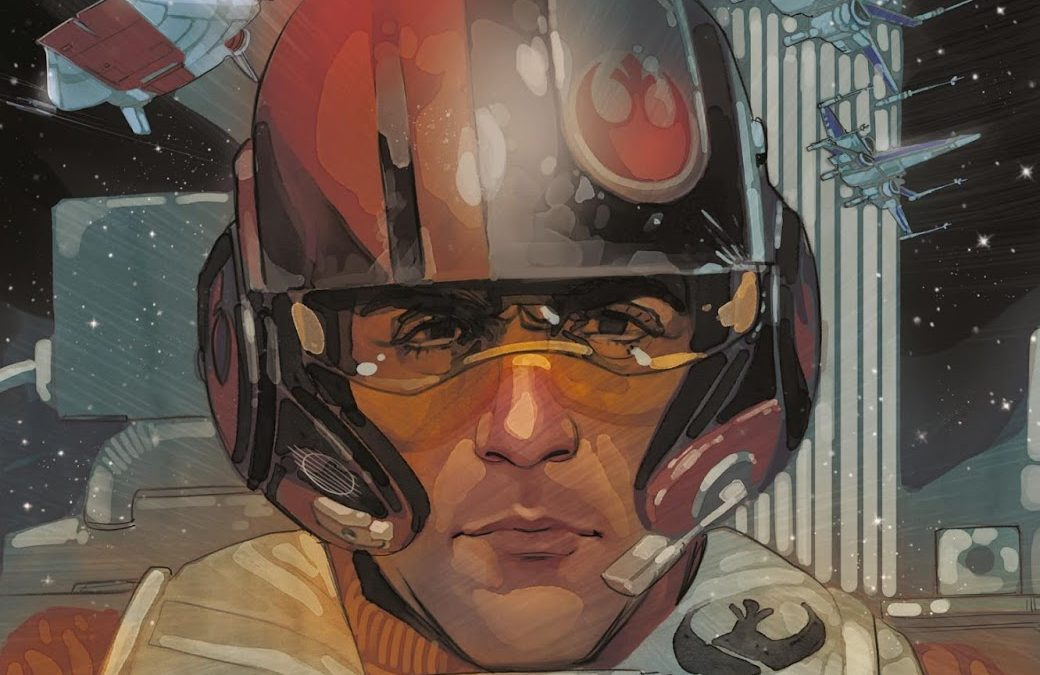 RECENZJA KOMIKSU – Star Wars Komiks 1/2017