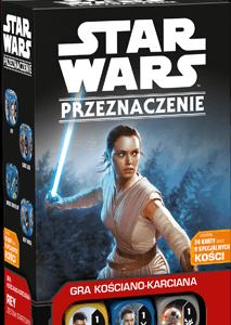 Star Wars: Przeznaczenie –Rey sklep