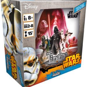 Gra Timeline: Star Wars sklep