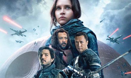 Łotr 1 DVD i Blu-ray – dodatki i okładki