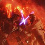 Cosplay tygodnia: Obi-Wan vs. Anakin z Zemsty Sithów