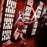 Cosplay tygodnia: Ahsoka Tano z Rebels!