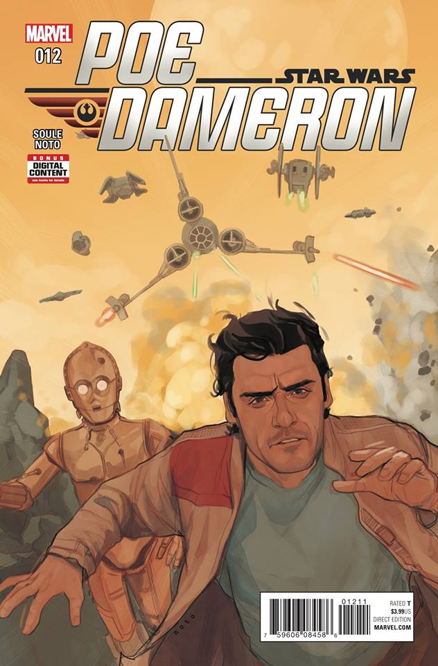 Poe Dameron 012