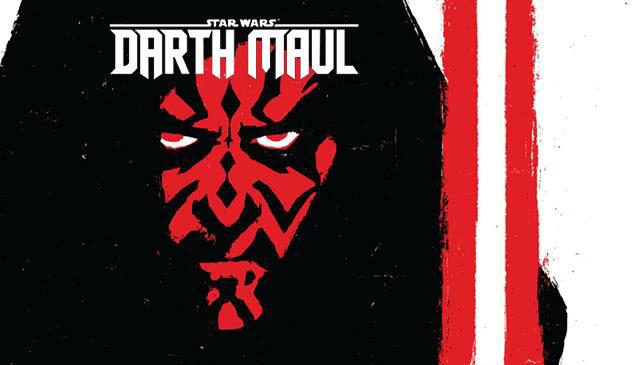 RECENZJA KOMIKSU – Darth Maul 002