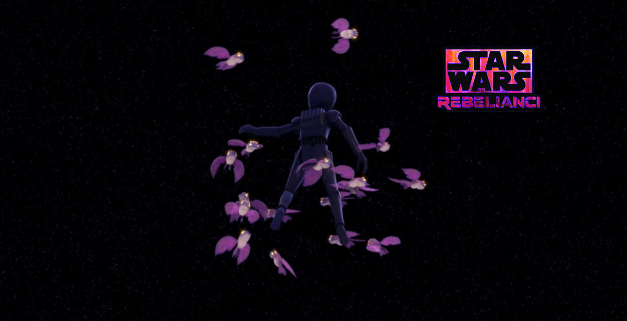 RECENZJA SERIALU – Star Wars Rebels S03E19