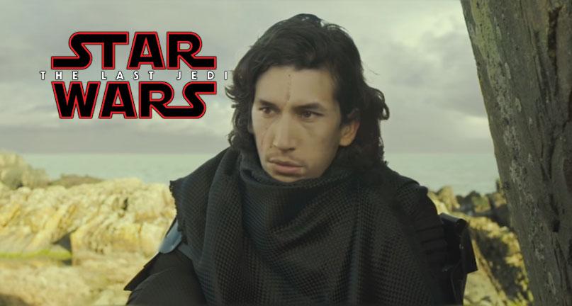 Wyciekły pierwsze ujęcia z The Last Jedi!?!?