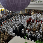 NIE dla Star Wars Celebration w 2018