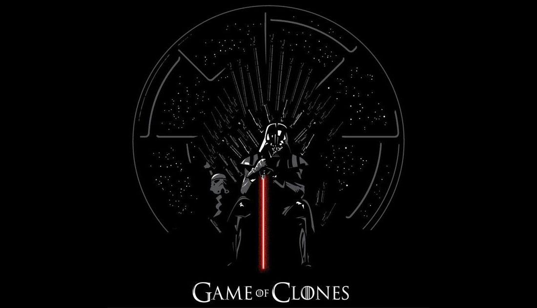 Co wyjdzie z połączenia prequeli i Gry o Tron? The Last Jedi!