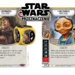 Maz, jej chłopak i więcej w Star Wars: Przeznaczenie