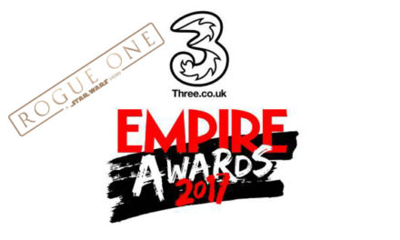 Trzy nagrody Three Empire Awards dla Rogue One