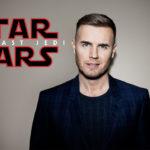 Gary Barlow pojawi się w The Last Jedi