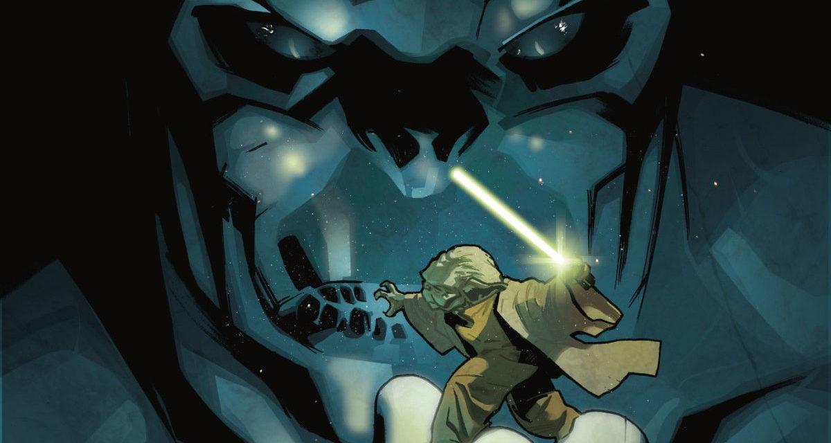 RECENZJA KOMIKSU – Star Wars 029