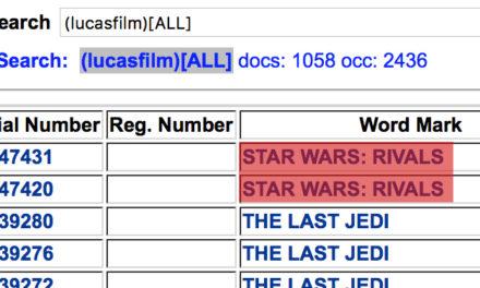 Czym jest Star Wars Rivals?