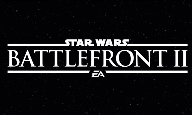 Zwiastun gry STAR WARS Battlefront II już w kwietniu!