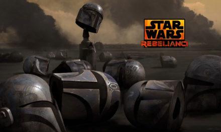 Zastanawiamy się, co (i kogo) zobaczymy w 4. sezonie Rebeliantów