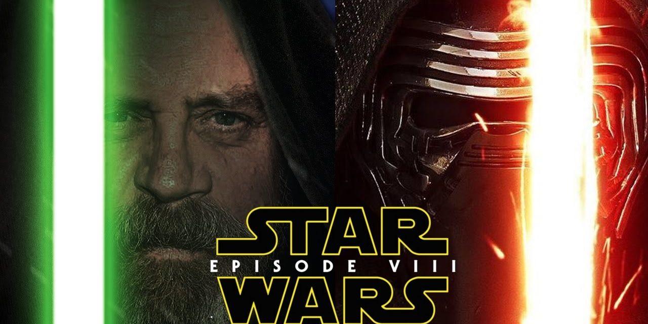 Kolejne sceny z trailera The Last Jedi?