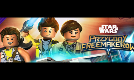Recenzja LEGO Star Wars: Przygody Freemakerów