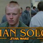 Ian Kenny dołącza do obsady filmu o Hanie Solo