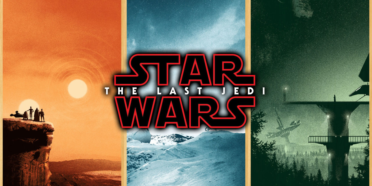 Czy w The Last Jedi powrócą znane planety?
