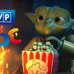 LEGO Star Wars na TVP ABC