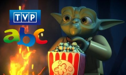 LEGO Star Wars na TVP ABC