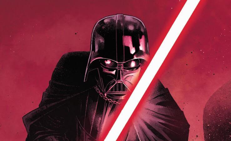 Darth Vader z nowym komiksem już w czerwcu!