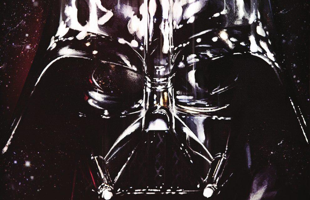 Zapowiedź Star Wars Komiks 2/2017