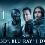 PREMIERA – Łotr 1 na DVD i Blu-Ray w Polsce
