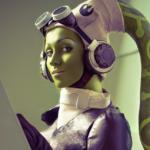 Cosplay tygodnia: Hera Syndulla z Rebeliantów