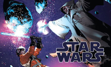 RECENZJA KOMIKSU – Star Wars 030