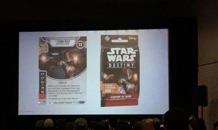 Empire at War i inne nowości ze świata gry Star Wars: Przeznaczenie