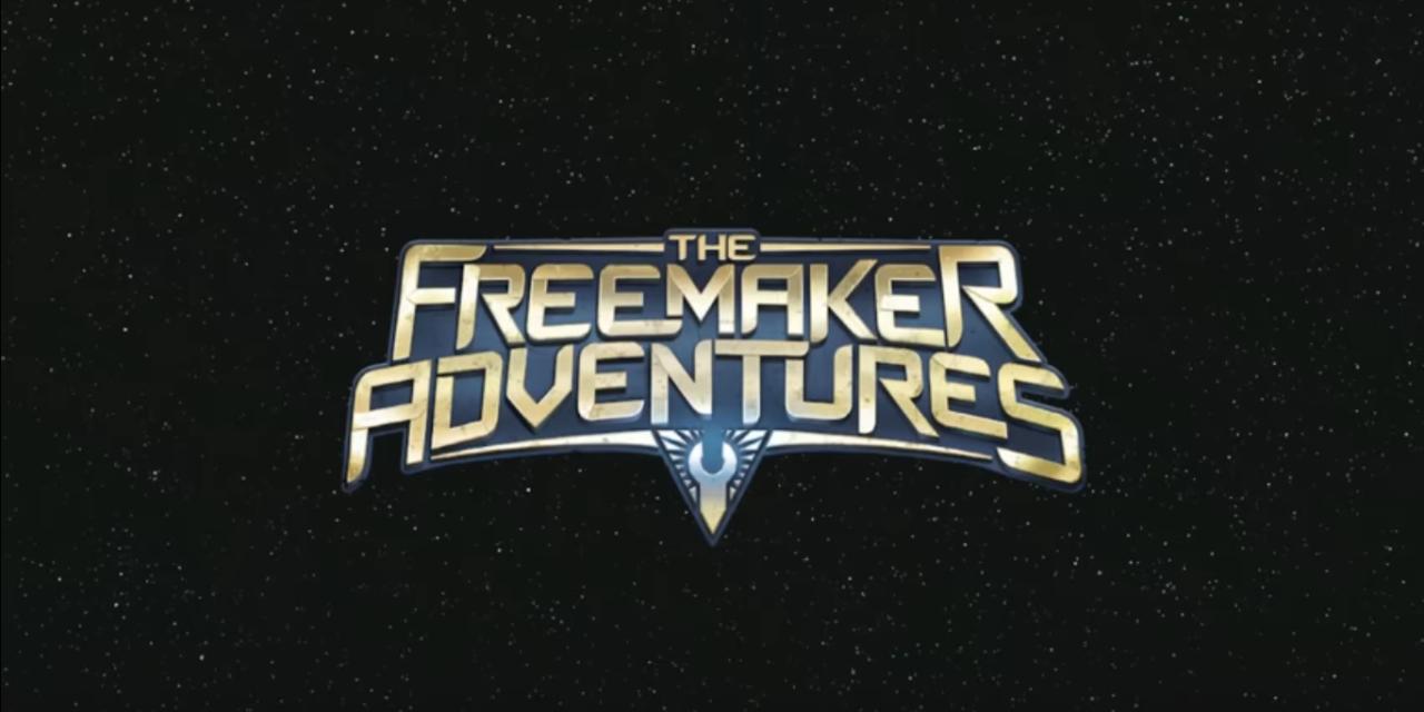 Sezon 2 serialu Lego Star Wars Przygody Freemakerów już tego lata!