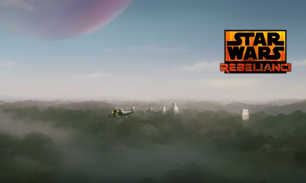 Analiza trailera 4. sezonu Rebeliantów