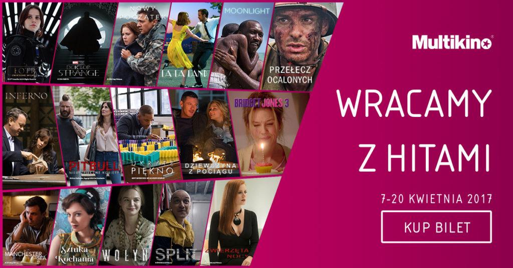 """""""Wracamy z hitami"""" - Łotr 1 wraca do kin!"""